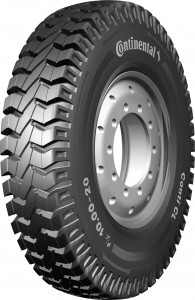 Continental's Taraxagum based tyres to mitigate natural rubber dependency