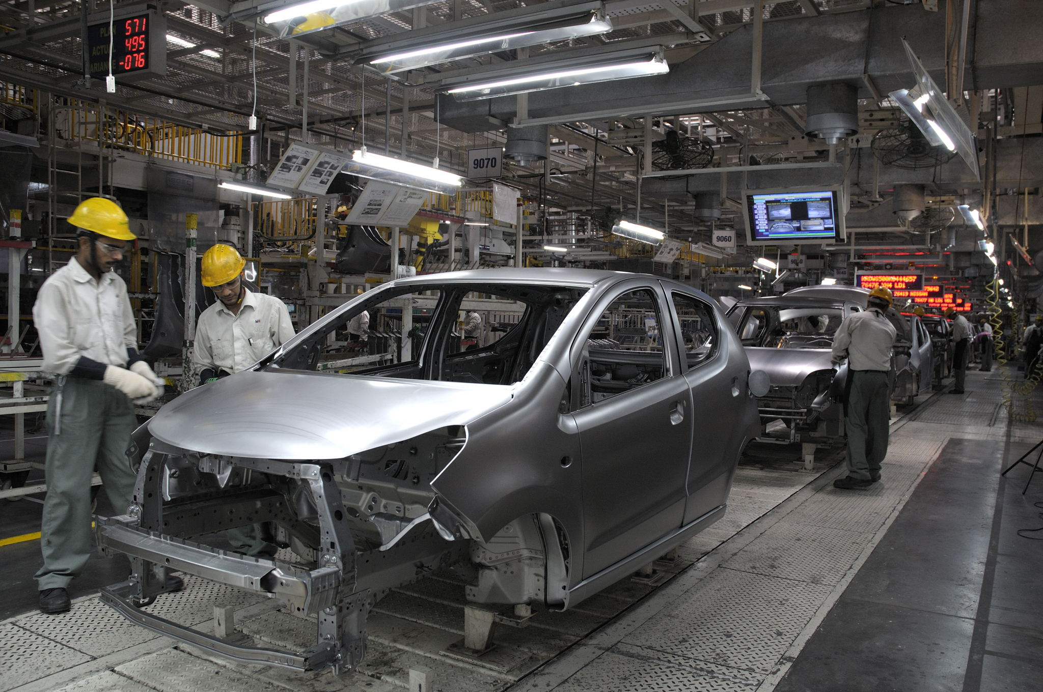 Budget 2017-18: Impact On The Indian Automotive Industry
