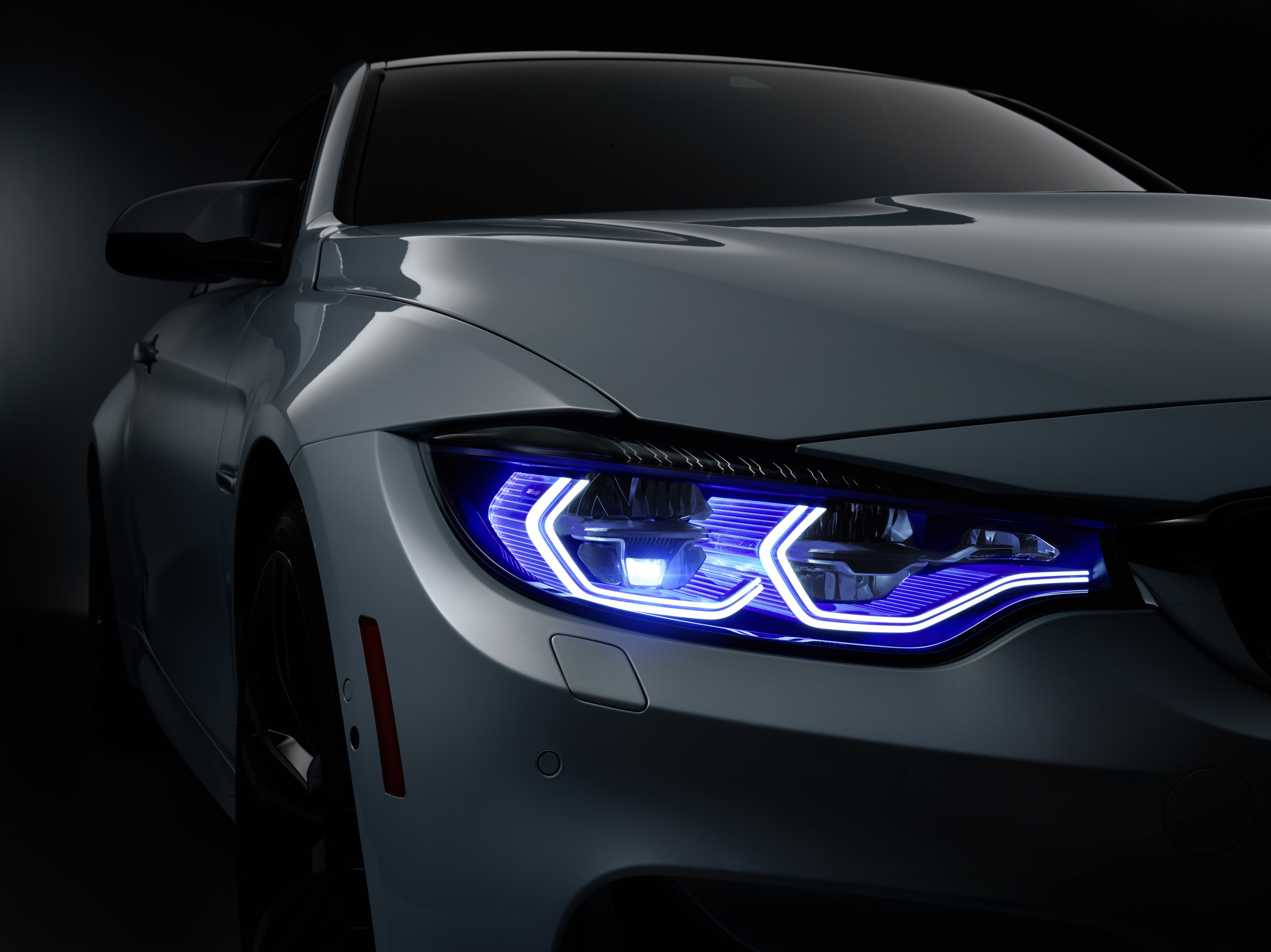 Automotive lighting takes new shape with latest technologies