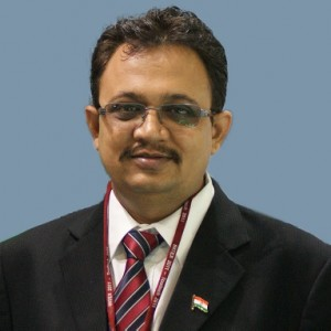 P G Jadeja elected as new President of IMTMA
