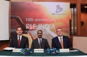 RLE International to focus on automotive electronics; Plans to set up new CoE in core automotive areas