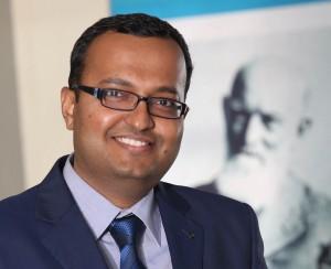 kartikeya Joshi, Bosch Chassis Systems India