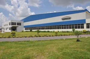 Tenneco Chennai Plant