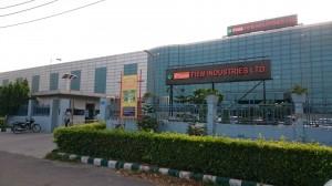 Fiem Industries, Sonepat plant