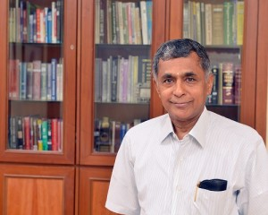 Ramaswamy Chairman, Roots Industries Ltd