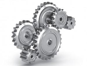 Shanthi Gears