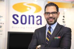 Sunjay Kapur, Chairman, Sona Koyo Steering Systems