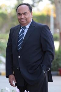 N K Minda, Chairman & MD, UNO Minda Group (NXPowerLite)