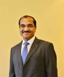 Krishnakumar (KK) Srinivasan, President – Asia Pacific, Vehicle Group, Eaton