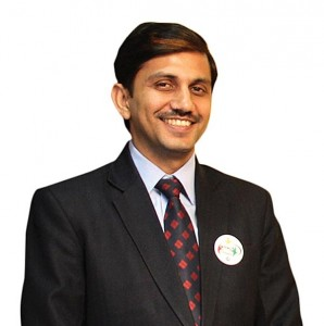 Ramashankar Pandey, Managing Director, HIL