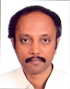 M Venkatesan, Divisional Manager, Machine Building & Company, Titan Company