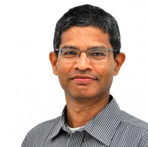 Dr N Saravanan, Senior Vice President – Product Development, Ashok Leyland