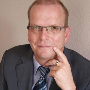 Richard Keller, Member of the Management at EMAG ECM GmbH