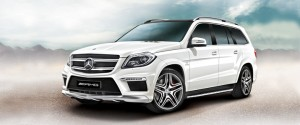 Mercedes-Benz maintains steady growth in 2016; sold 13,231 units in the year