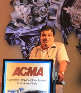 Nitin Gadkari, Hon'ble Union Minister for Road Transport & Highways, GoI