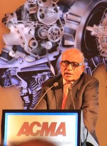 RC Bhargava, Chairman, Maruti Suzuki India Ltd
