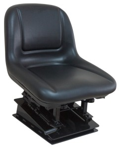 Harita develops suspended seats for trucks and tractors