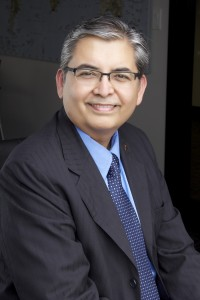 Deval Desai, Executive Director – Strategy and Planning and India Country Manager, Magna International