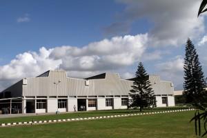 Harita Hosur facility