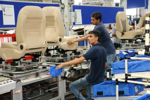 Magna in talks with OEMs to bring new seating products