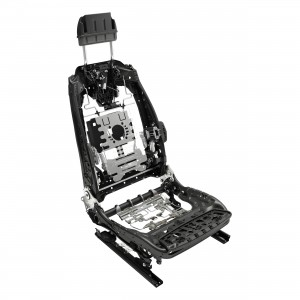 Brose produces 5 millionth lightweight seat structure for Daimler and BMW