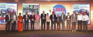 ACI Award winners 2017