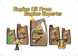Engine Oil creative -open file