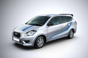 Datsun launches special anniversary editions of Go and GO+