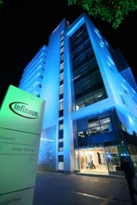 Infineon inaugurates new R&D centre in India