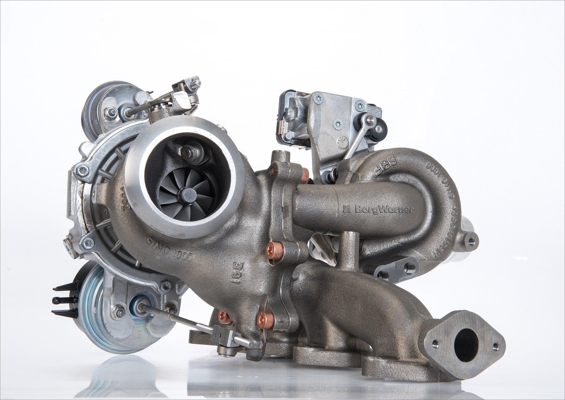 borgwarner s r2s turbocharger drives jlr s new 2 0 litre i4 diesel engine auto components india. Black Bedroom Furniture Sets. Home Design Ideas