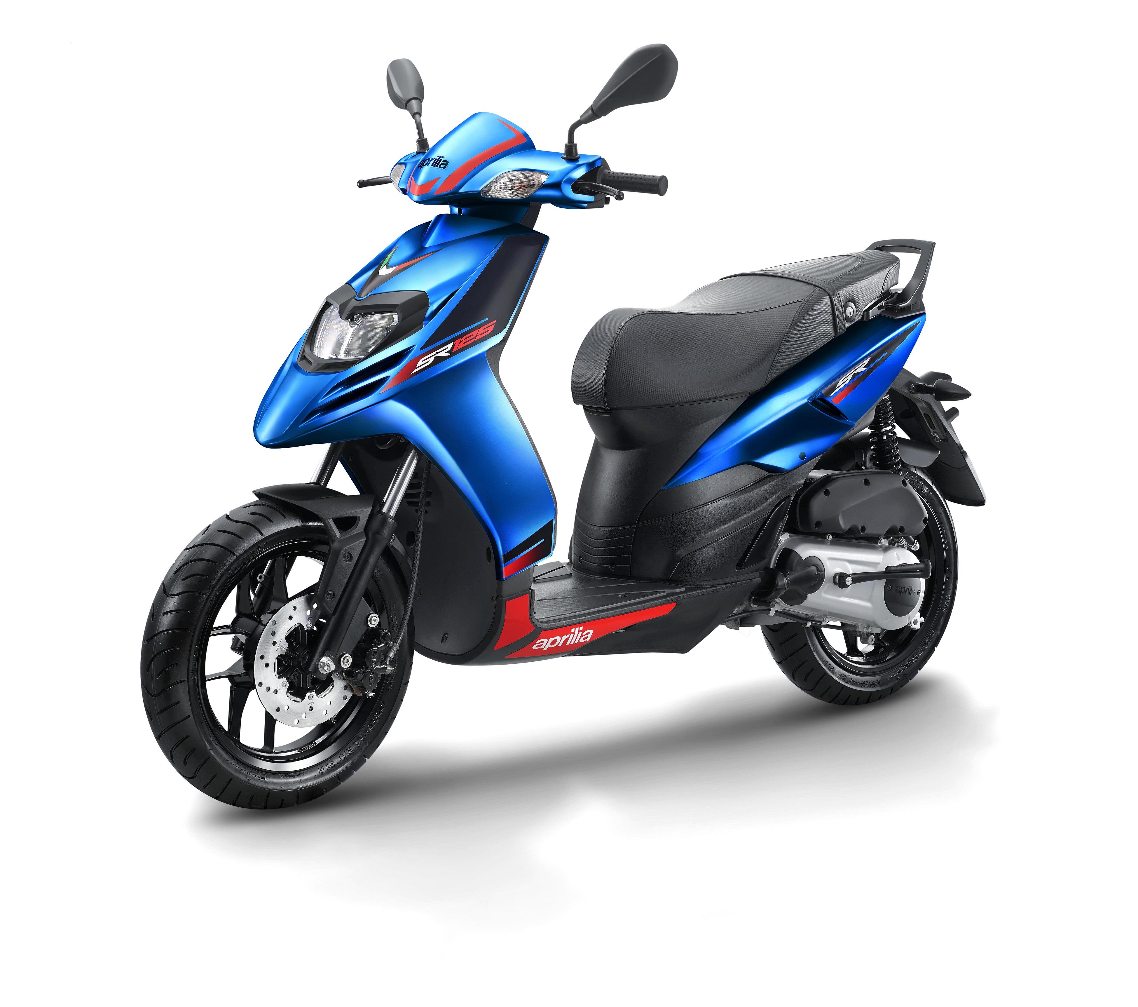 Aprilia Bikes Scooter