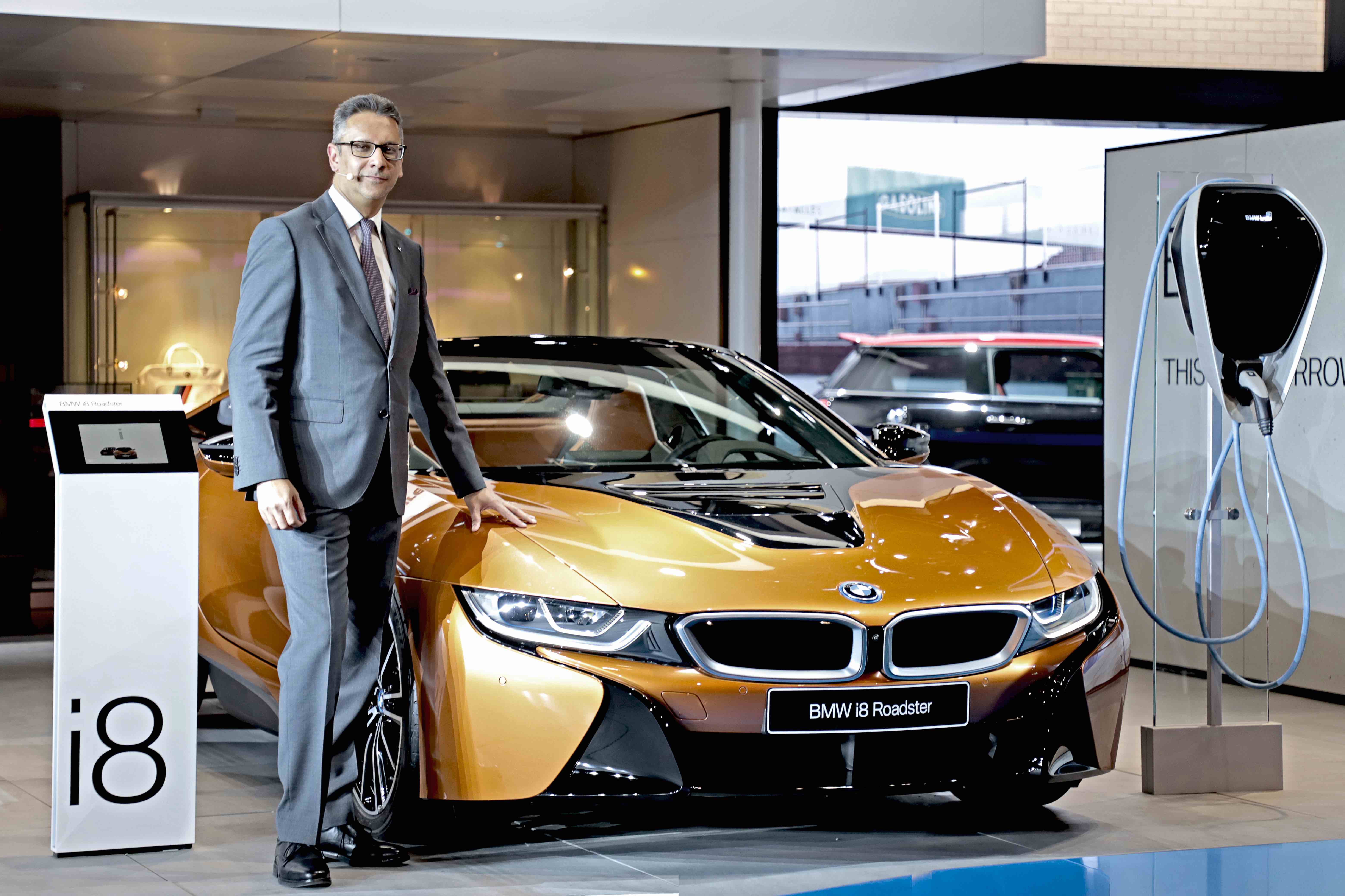 Bmw India Launches The Anticipated First Ever Bmw 6 Series Gran