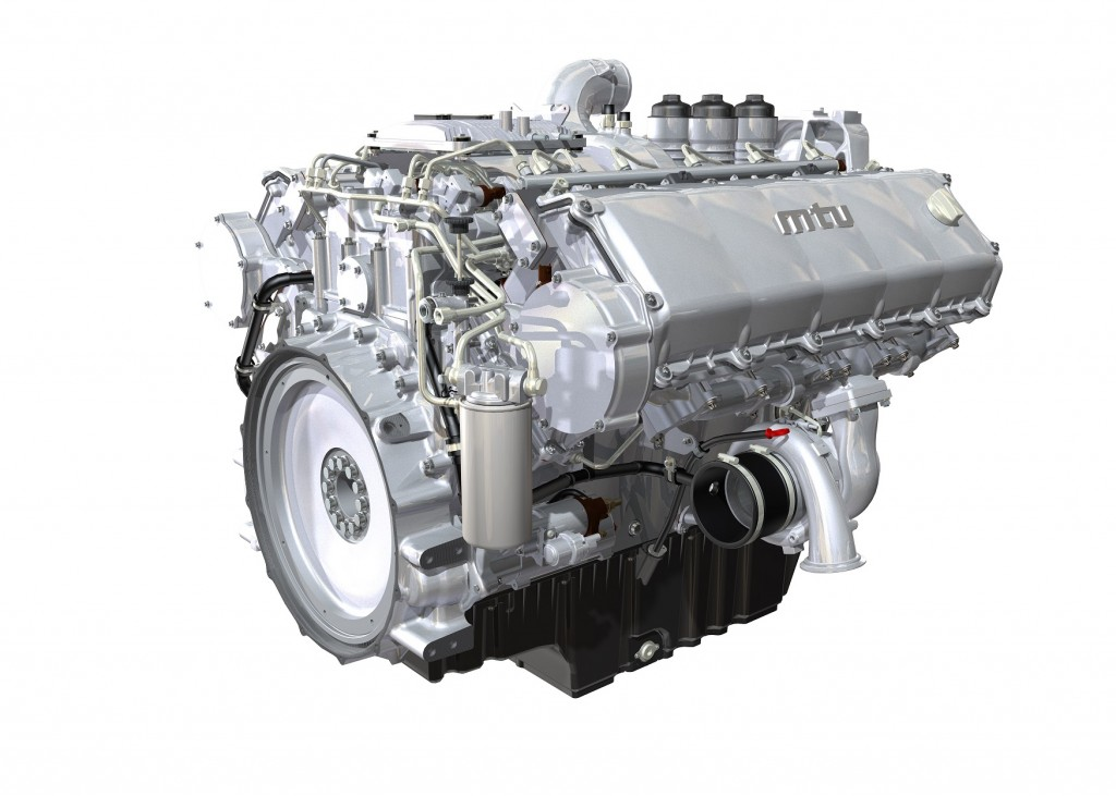Force Motors to produce Rolls-Royce engines in India