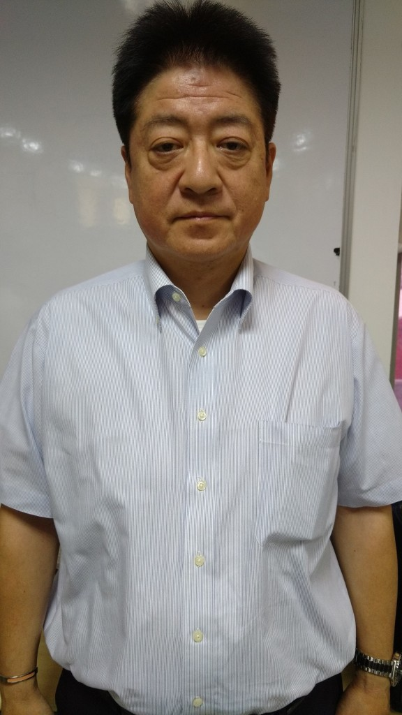 Akihiko Kawano, JTEKT India, MD