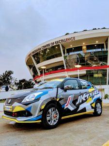 JK Tyre inaugurates R&D centre in Mysore