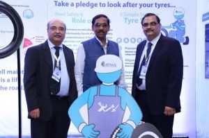 ATMA Partners Summit focuses on strengthening tyre industry