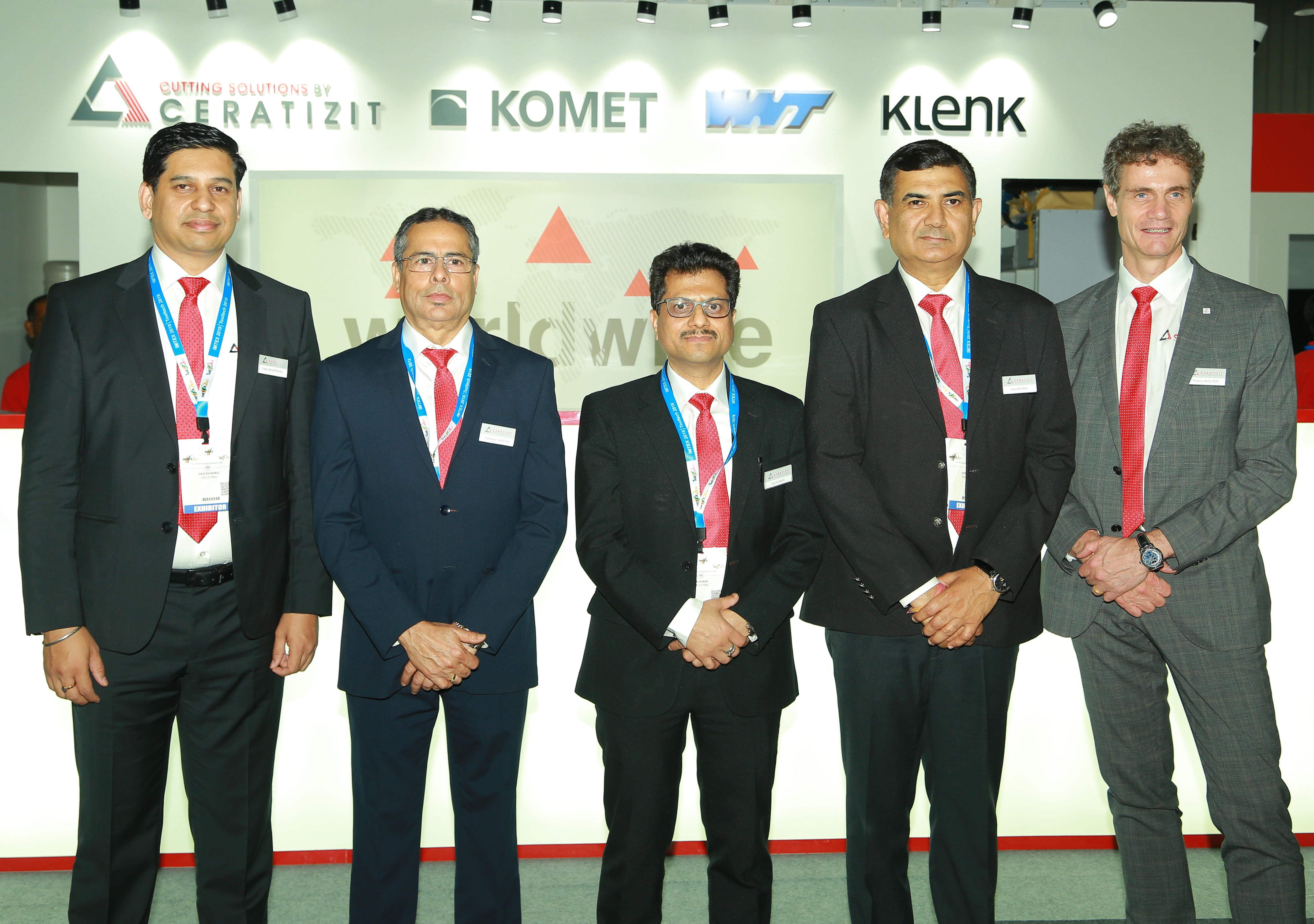 CERATIZIT Group continues to invest in India - Auto Components India