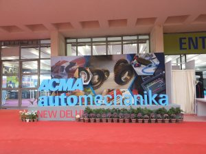 ACMA Automechanika New Delhi 2019 gives big boost to Indian aftermarket