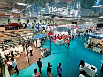 AES 2019 in Chennai brings together latest manufacturing technologies