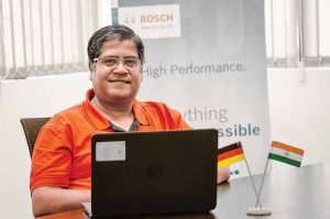 Bosch Aftermarket redefines service concepts, parts delivery system