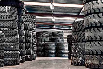 Indian tyre industry continues to grow