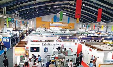 IMTEX 2019 showcases host of new manufacturing technologies and tools