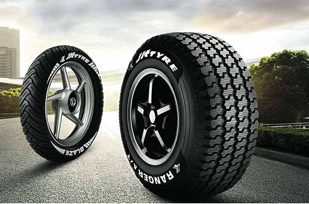 JK Tyre to strengthen India operations through an improved marketing mix