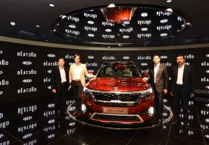 Kia Motors sets up BEAT360 brand experience center in India