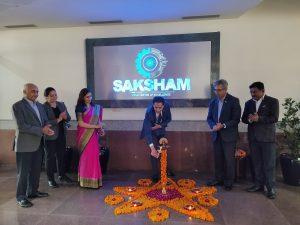 ACMA unveils Mechatronics & Design Labs at ACoE Saksham