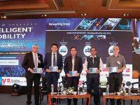 Intelligent Mobility Summit 2019