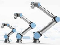 Smart Autonomous Cobots