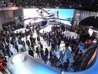 CES 2020: Big on Automotive Tech