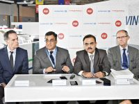 Anand Groups' Collaborative Approach