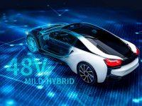 Mild Hybrid Vehicles